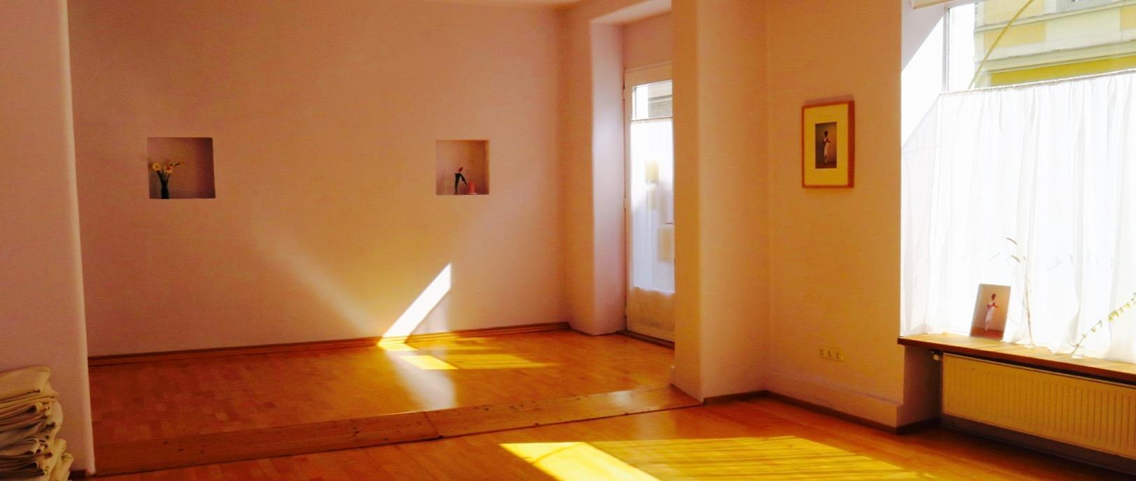 Yogaraum Entenbach