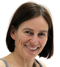 Birgit Meissner Yoga