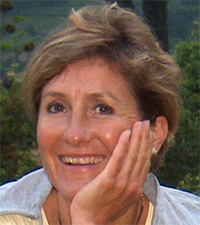 Karin Volkemer Yoga